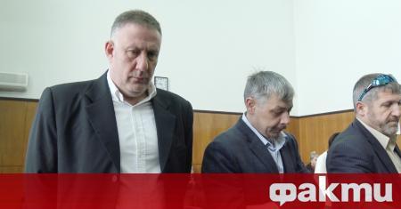 Отложиха подновеното дело срещу д-р Иван Димитров, който застреля в