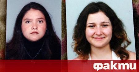 Четирима души, които знаеха нещо за убийството на сестрите Росица