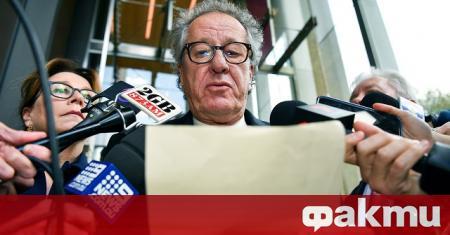 """Австралийският вестник """"Дейли телеграф"""" от Сидни ще трябва да плати"""