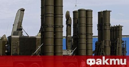 Турският министър на отбраната Хулуси Акар заяви днес, че Турция
