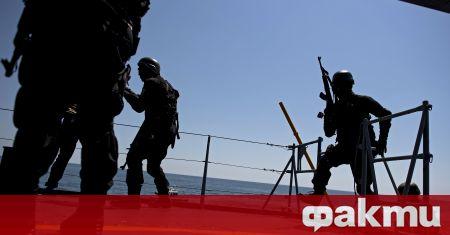 Повечето кораби, участващи в международните учения Sea Breeze, ще останат