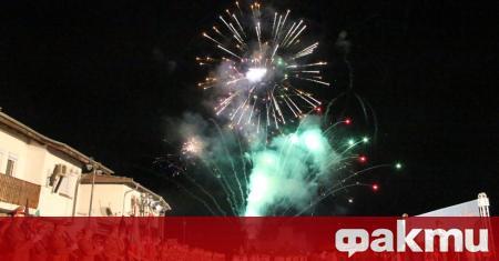 На 22 септември (вторник), Денят на Независимостта на България, Националната