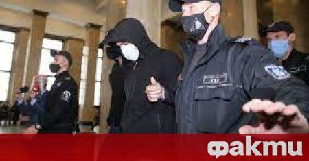 Отлагат съдебното заседание срещу Кристиан Николов - подсъдимият за смъртта
