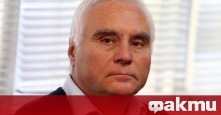 Новият шеф на съдиите Костадин Гергинов обяви в интервю за
