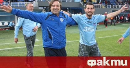Черноморец Балчик ще участва в първенството на Втора лига и