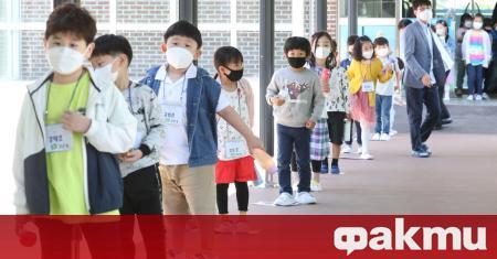Южна Корея съобщи за 40 нови случаи на коронавирус -