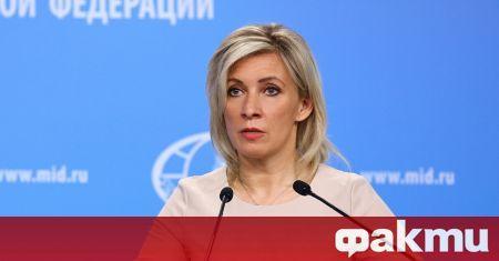 Русия е готова, ако получи официално запитване, да разгледа възможностите