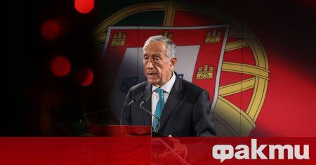 Днес в Португалия протича предварително гласуване за президентски избори, съобщи