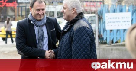 На този етап няма преговори между Левски и българския спортен