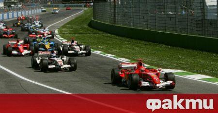 Първият старт за 2021 г. във Формула 1 ще бъде