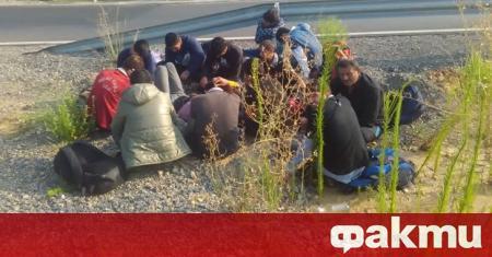 Районната прокуратура в Свиленград привлече като обвиняеми и задържа двама