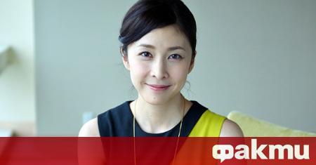 Известната японска телевизионна и киноактриса Юко Такеучи е била намерена