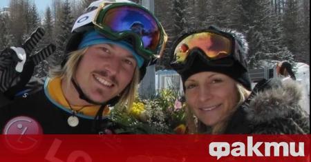 Най-добрата ни сноубордистка Александра Жекова се сбогува с бившия си