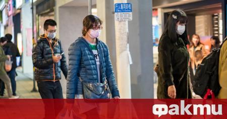 Тайван постави над 100 души под карантина, докато разследва първия