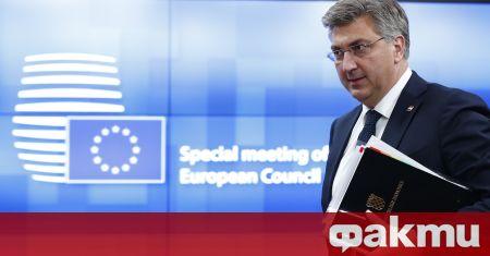 Въпросите между България и Северна Македония трябва да бъдат решени.