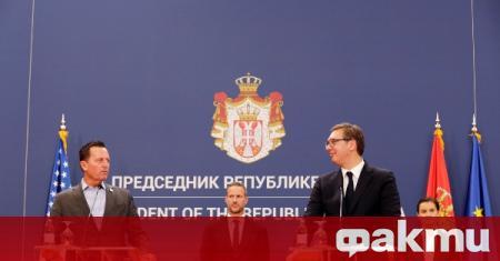 Нова ера в отношенията. Така в Сърбия и Косово коментираха