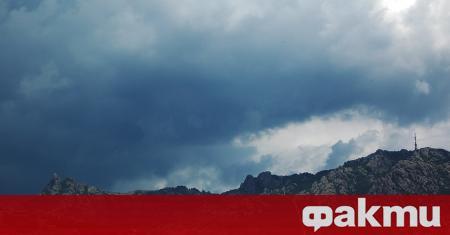 Планинската спасителна служба в Сливен оказа първа помощ на жена,