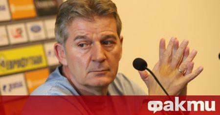 Легендата на българския футбол Емил Костадинов игра в Байерн от