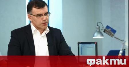 Според бившия финансов министър Симеон Дянков падането на ДДС-то на