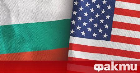 Държавният секретар на САЩ Антъни Блинкън поздрави България по случай