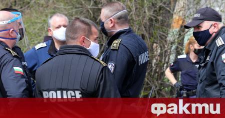 Полицията в София засилва присъствието си в определени квартали, смятани