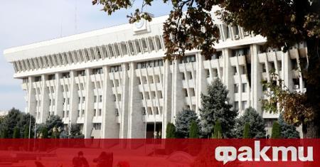 Президентът на Киргизстан обяви извънредно положение в столицата Бишкек, съобщи
