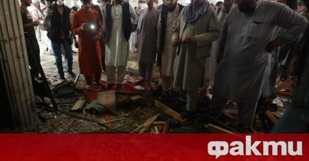 Най-малко 8 души са загинали по време на нападение от