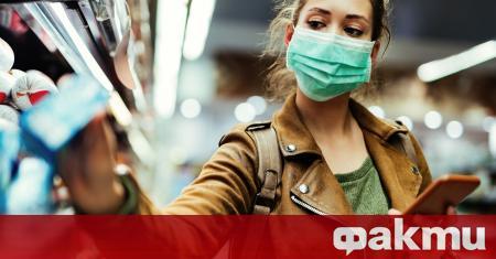 Световната здравна организация отчете вчера рекордно увеличаване на новозаразените с