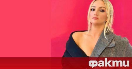 По-малката сестра на поп звездата Бритни Спиърс Джейми Линн обвини