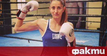 Българката Теодора Кирилова е един от най-великите ни шампиони в