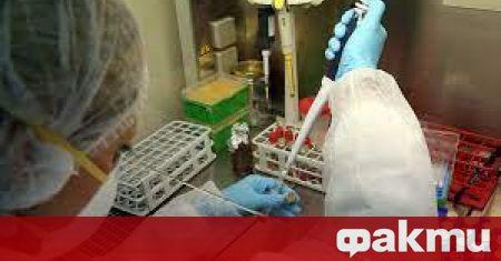В Националния център за заразни и паразитни болести (НЦЗПБ) чрез