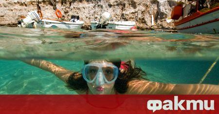Властите в Гърция наложиха карантина на остров Калимнос в Егейско
