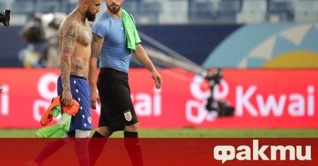 Автогол на звездата Артуро Видал попречи на Чили да запише