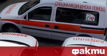 52-годишен работник е пострадал при трудова злополука на изхода на