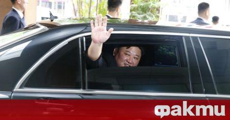 Северна Корея е готова да възобнови преговорите с Южна Корея,