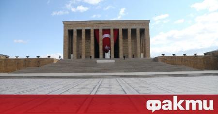 Турското външно министерство обяви, че очаква неговите съседи да се