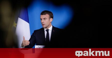 Франция връща извънредното санитарно положение и въвежда вечерен час в