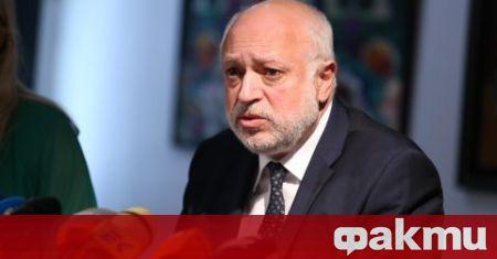 Министърът на културата получил сигнали за корупция, свързани с недвижимите