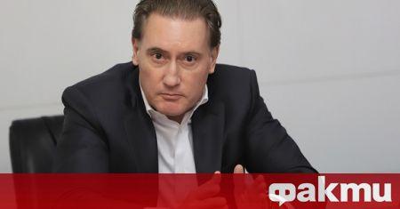 Собственикът на Лудогорец Кирил Домусчиев взе участие на Изпълкома на