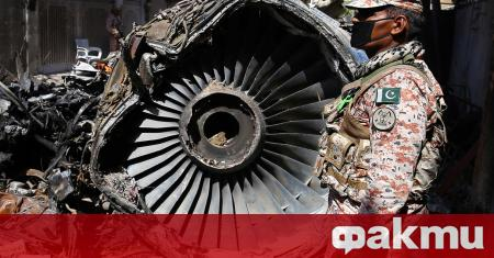Авиационен експерт разкри каква е причината за тежката катастрофа на