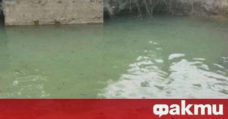 12-годишно дете се е удавило в изкоп, пълен с вода