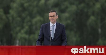 Две са основните мнения в Полша след приетото днес споразумение