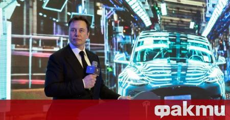 Предприемачът Илон Мъск похвали умните и трудолюбиви хора в Китай,