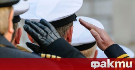 Британски военнослужещ тайно вкарал в авиобаза на Кралския военноморски флот