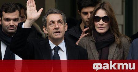 Коментар от Барбара Везел: Никола Саркози да лежи в затвора