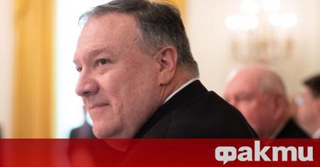 Американското правителство ще действа, за да гарантира, че Китай няма