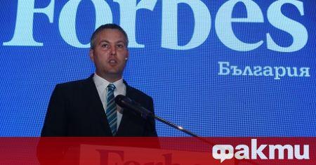За десета поредна година българското издание на ''Форбс'' раздаде своите