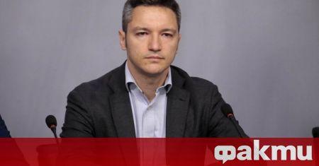 """Заместник-председателят на БСП и водач на листата на """"БСП за"""