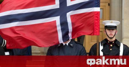 Норвежката земеделска партия има преднина преди изборите в страната. Това