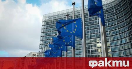 Европейската комисия одобри българска схема в размер на 200 млн.